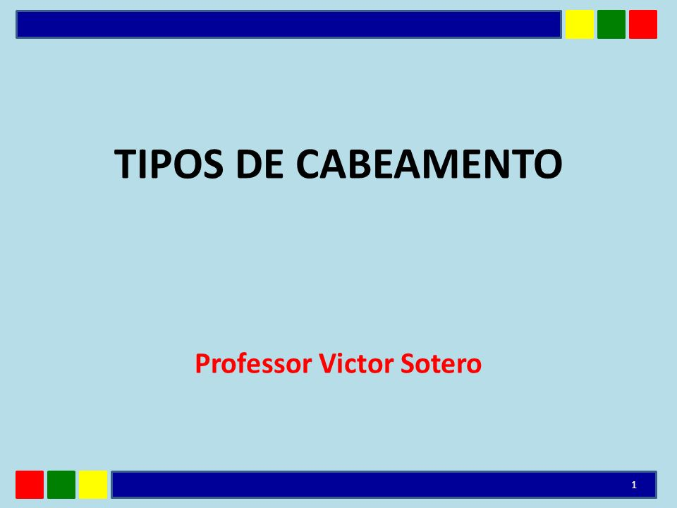 Professor Victor Sotero