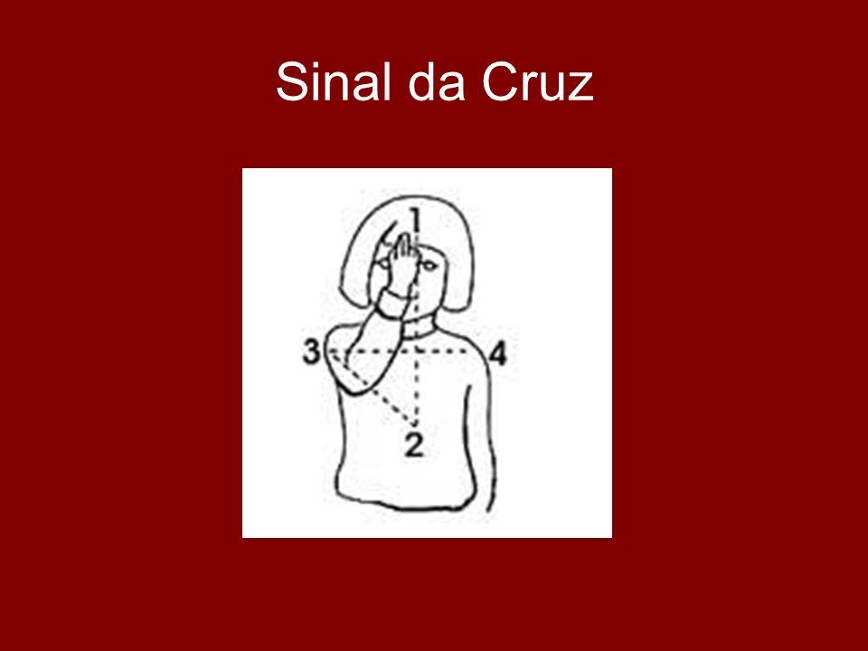 Sinal da Cruz