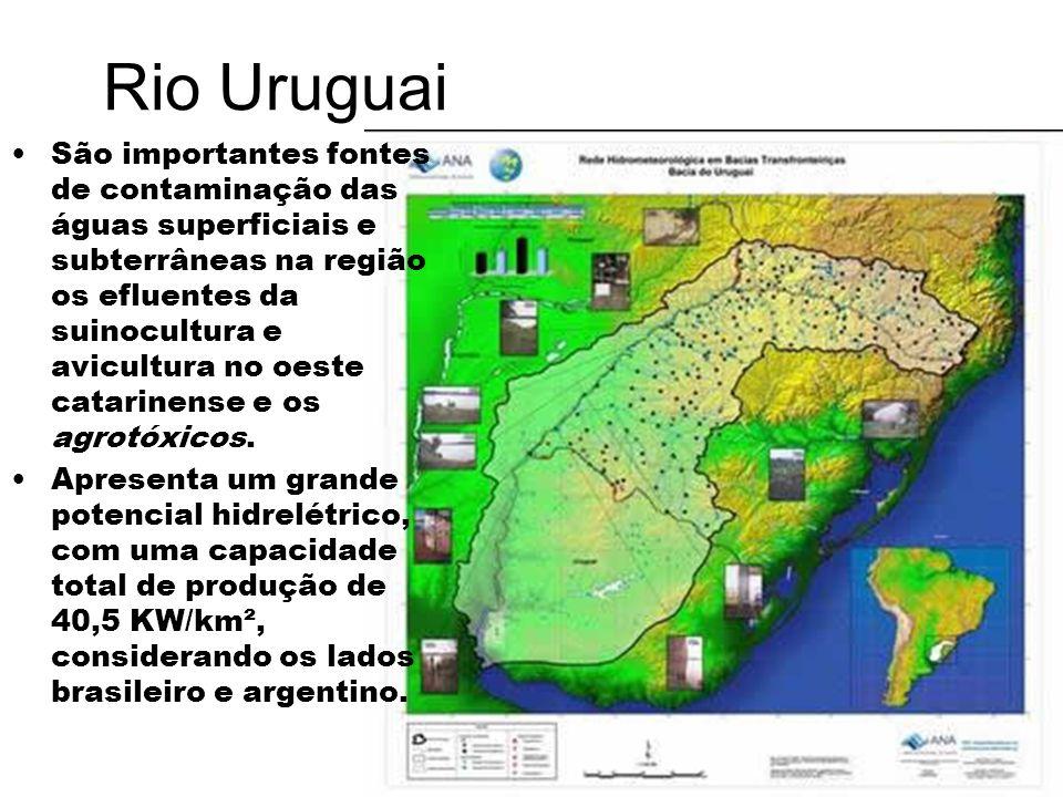 Rio Uruguai