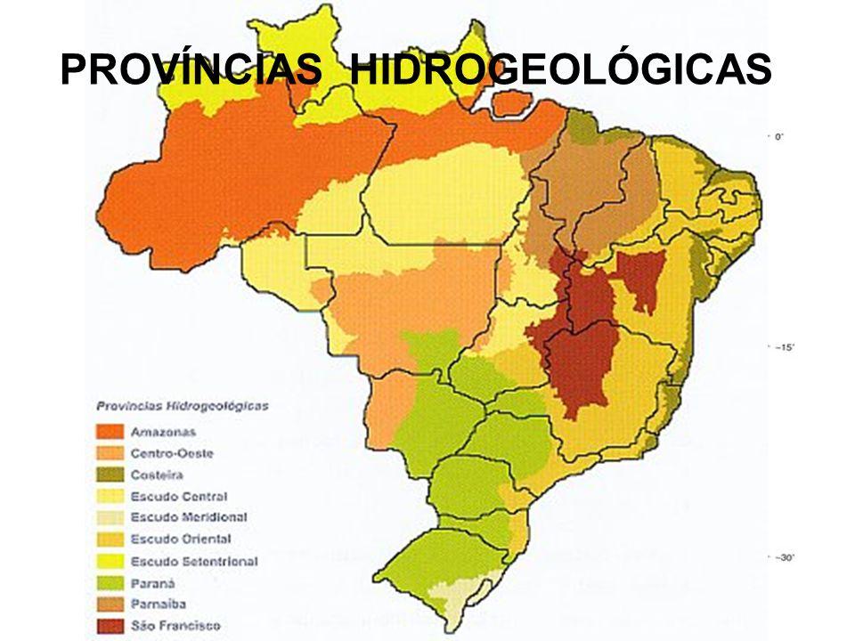 FATORES GEOMORFOLÓGICOS