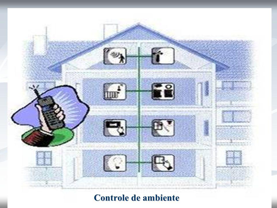 Controle de ambiente