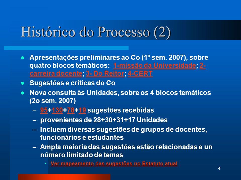 Histórico do Processo (2)