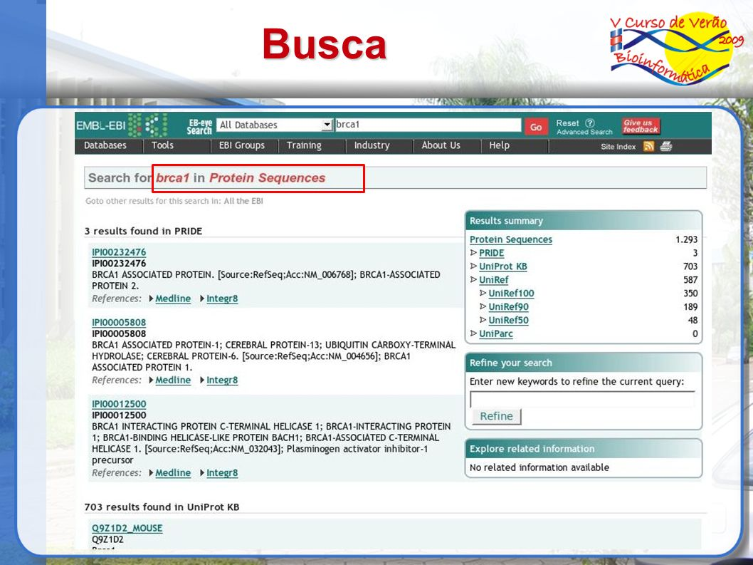 Busca 22