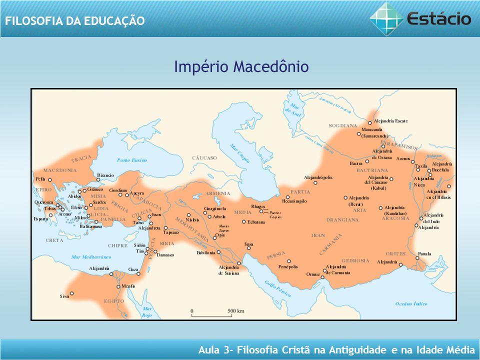 Império Macedônio