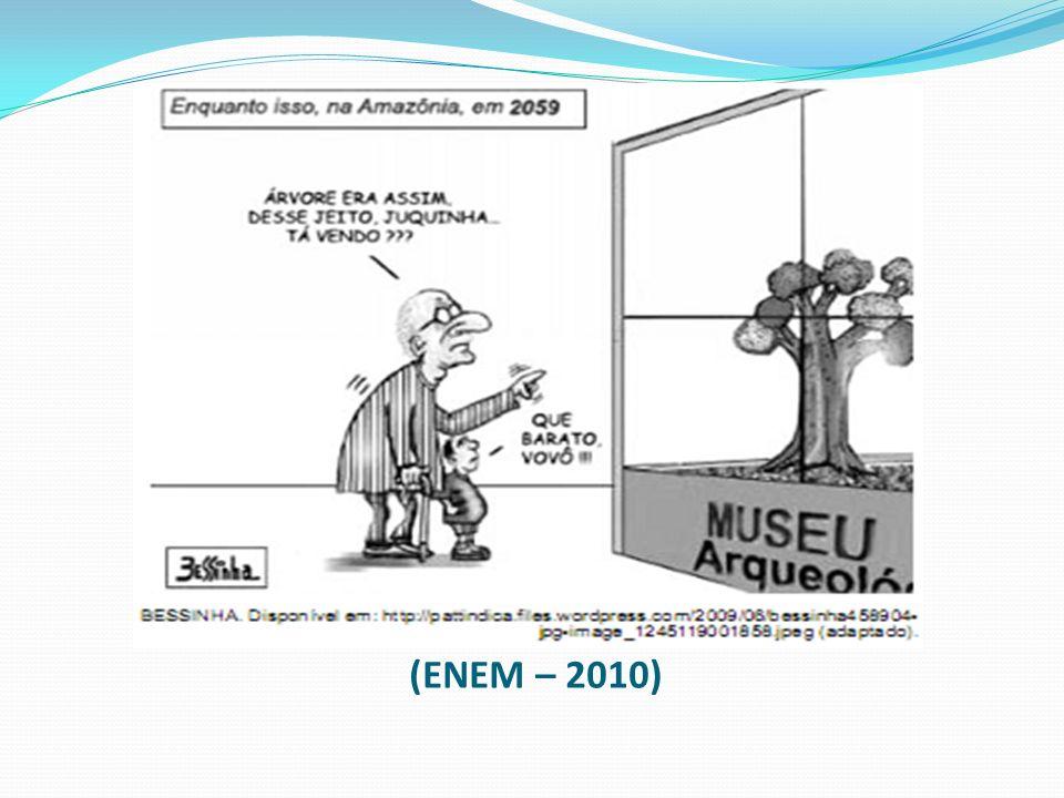 (ENEM – 2010)