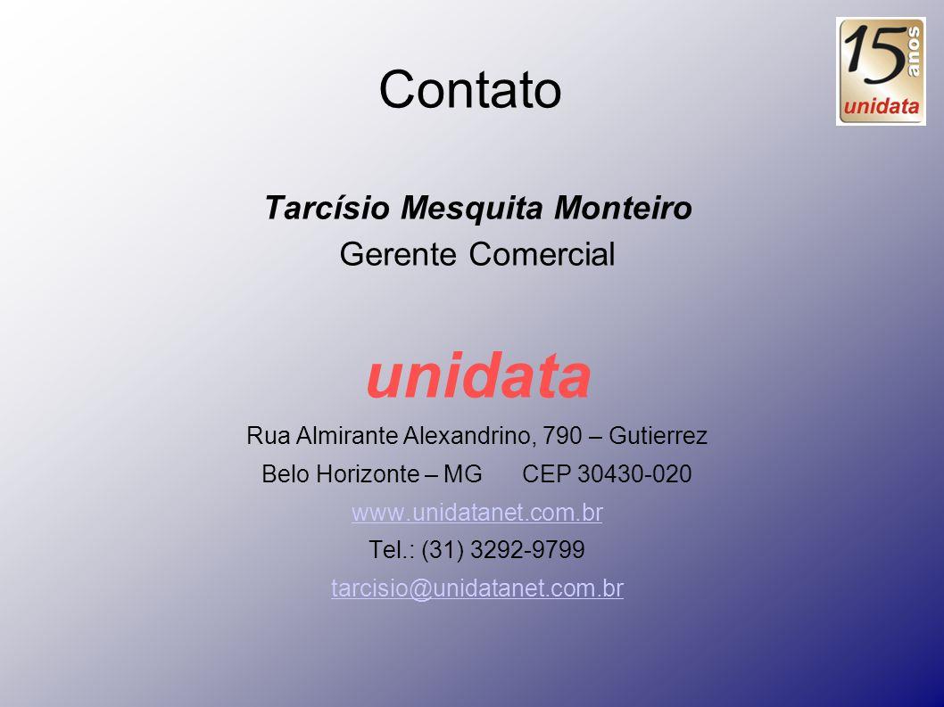 Tarcísio Mesquita Monteiro