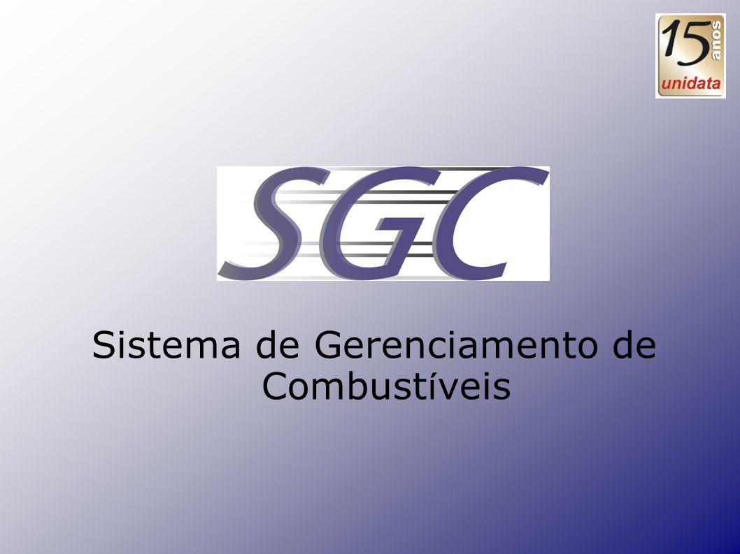 Sistema de Gerenciamento de Combustíveis