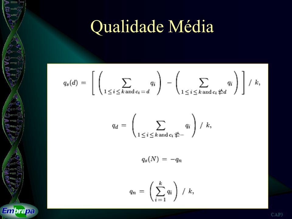 Qualidade Média