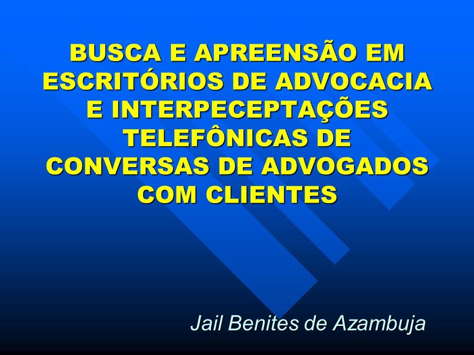 Jail Benites de Azambuja