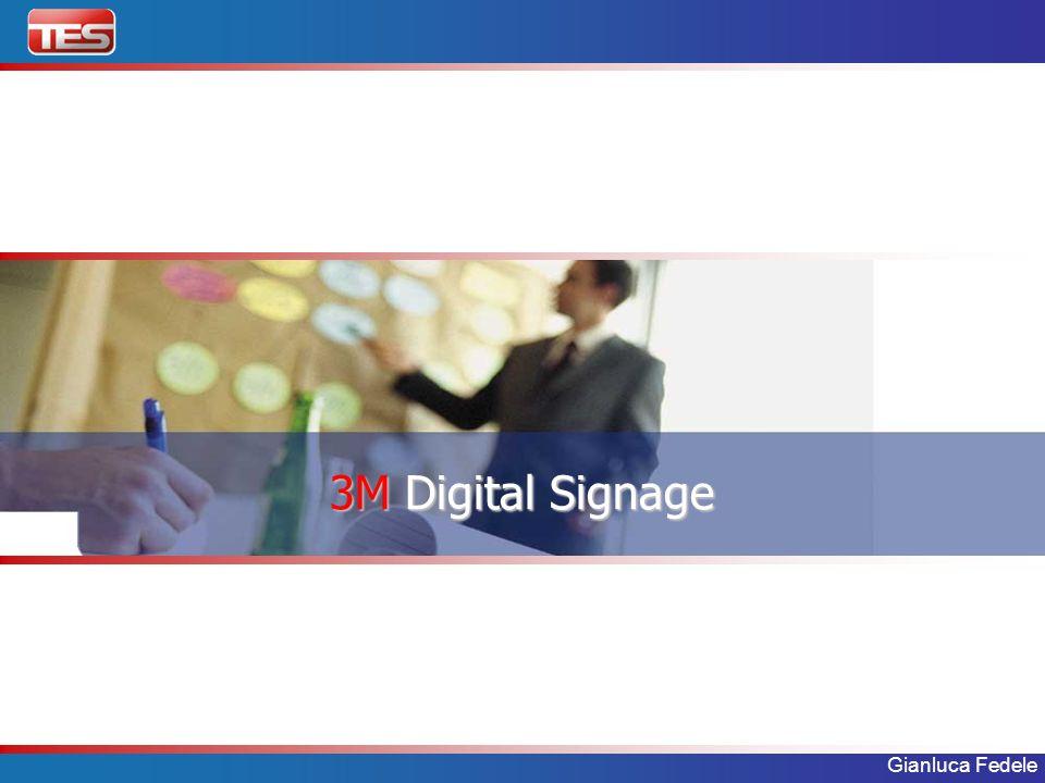 3M Digital Signage