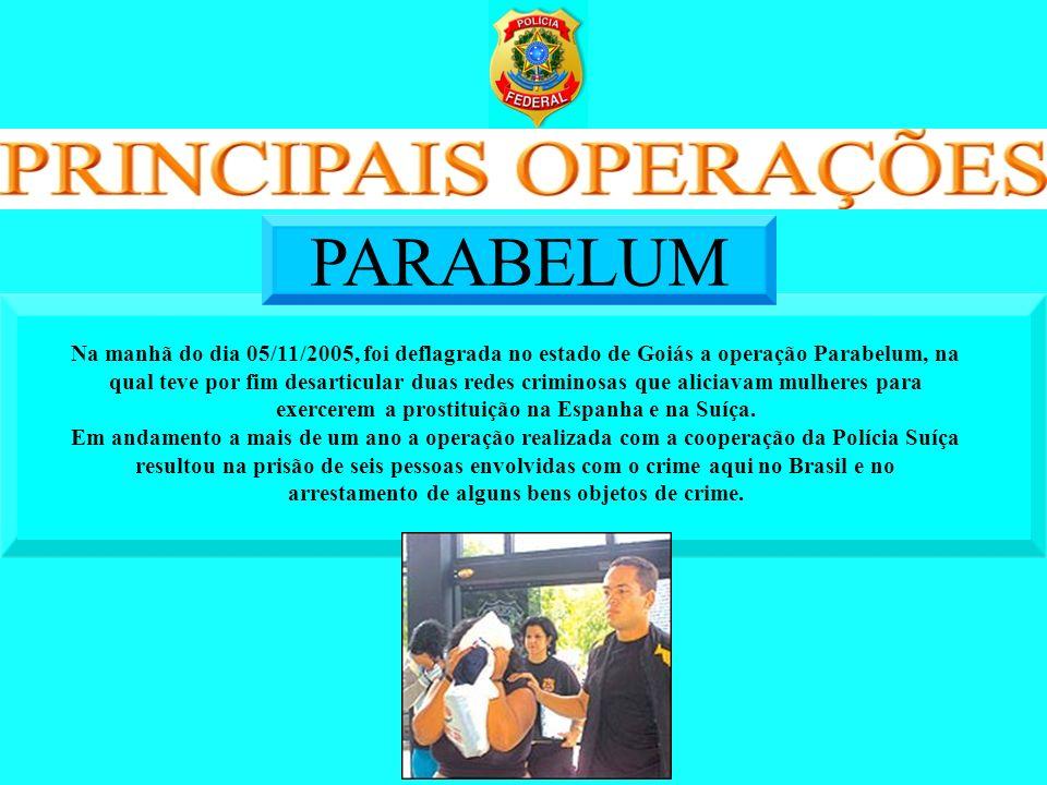 PARABELUM