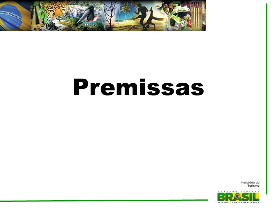 Premissas 6