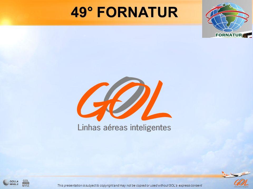 49° FORNATUR