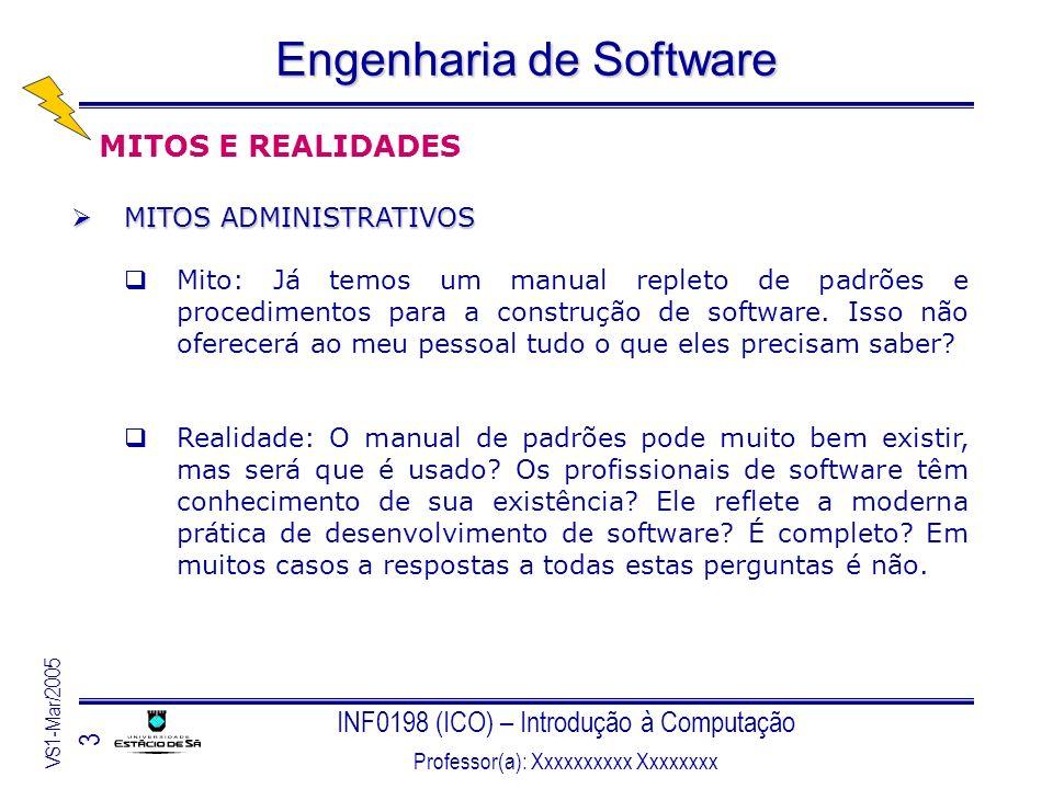 MITOS E REALIDADES MITOS ADMINISTRATIVOS