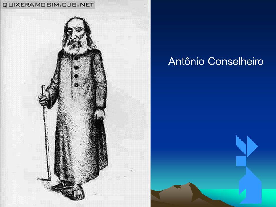 Antônio Conselheiro Clique para adicionar texto 3/26/2017