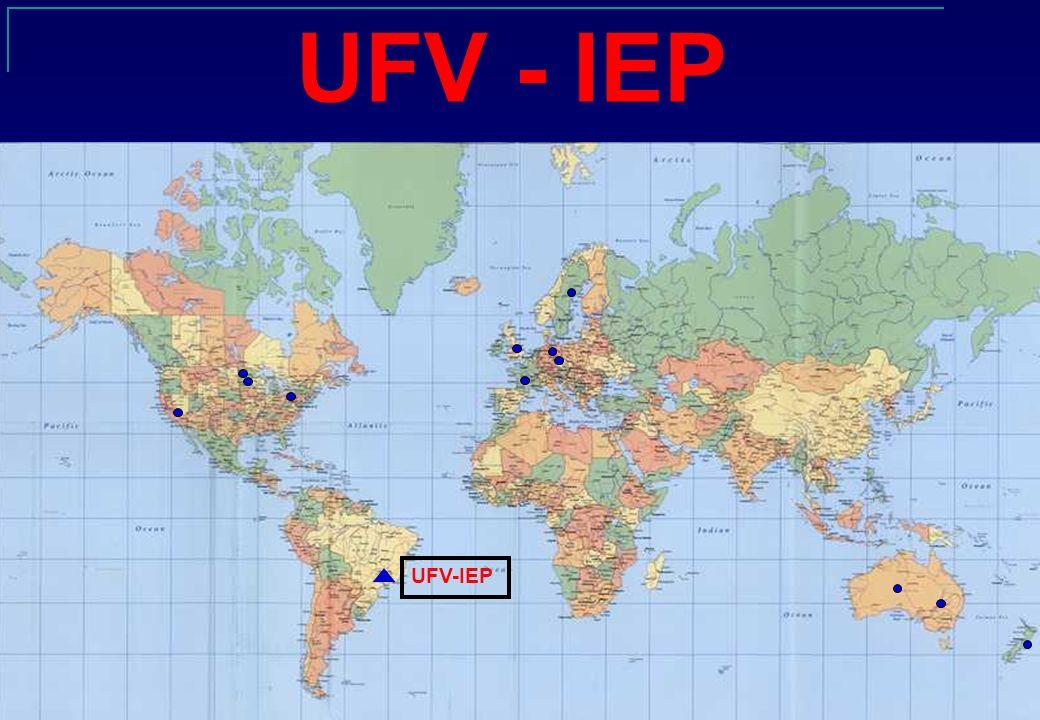UFV - IEP UFV-IEP