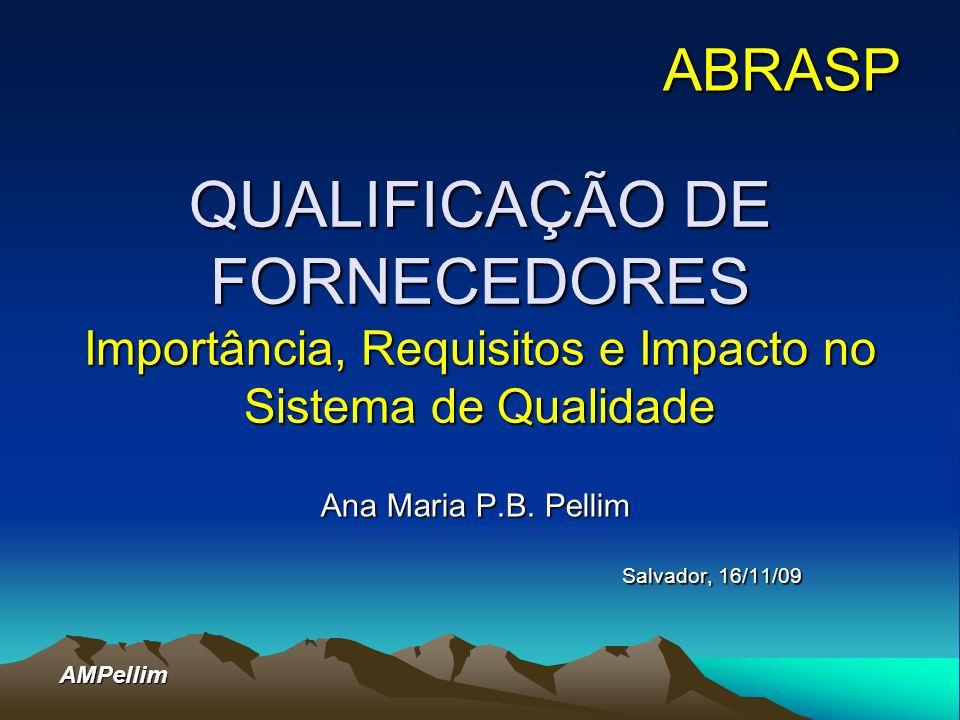 Ana Maria P.B. Pellim Salvador, 16/11/09