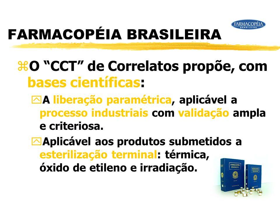 FARMACOPÉIA BRASILEIRA