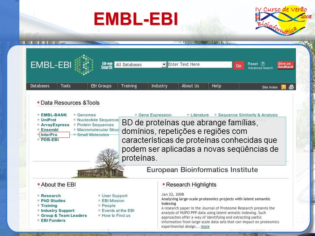 EMBL-EBI