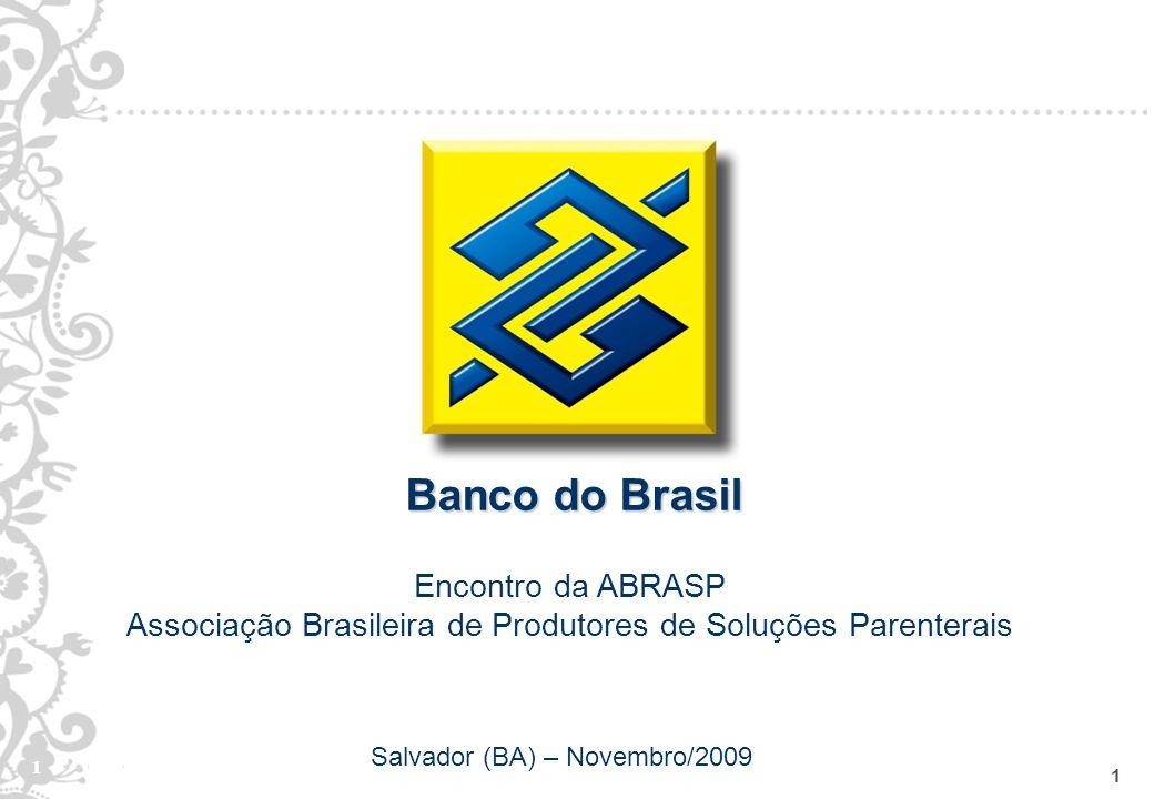 Banco do Brasil Encontro da ABRASP