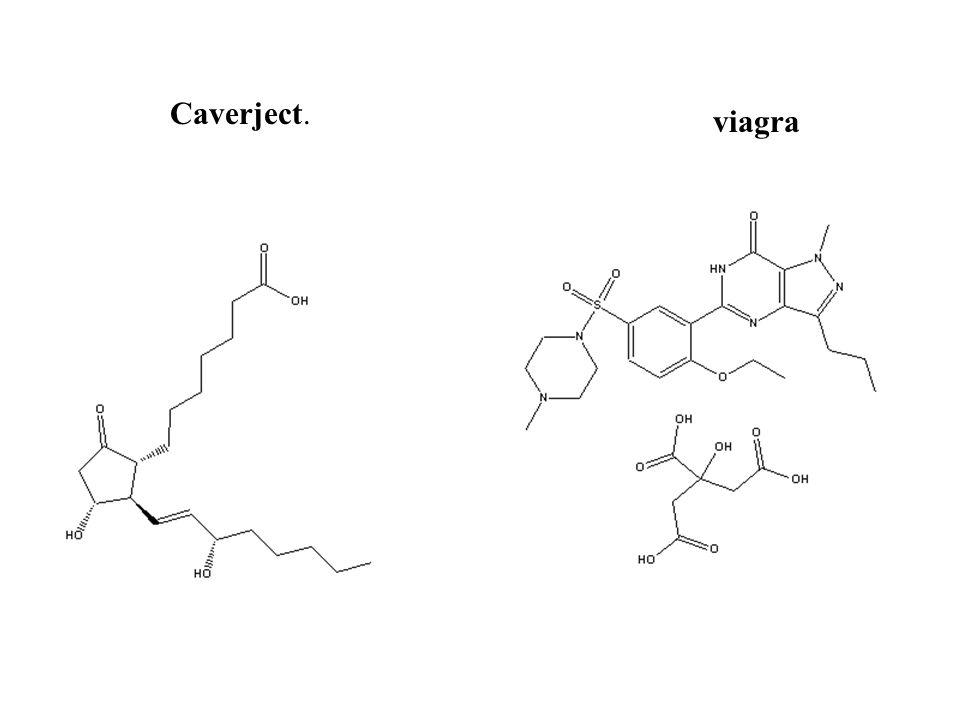 Caverject. viagra