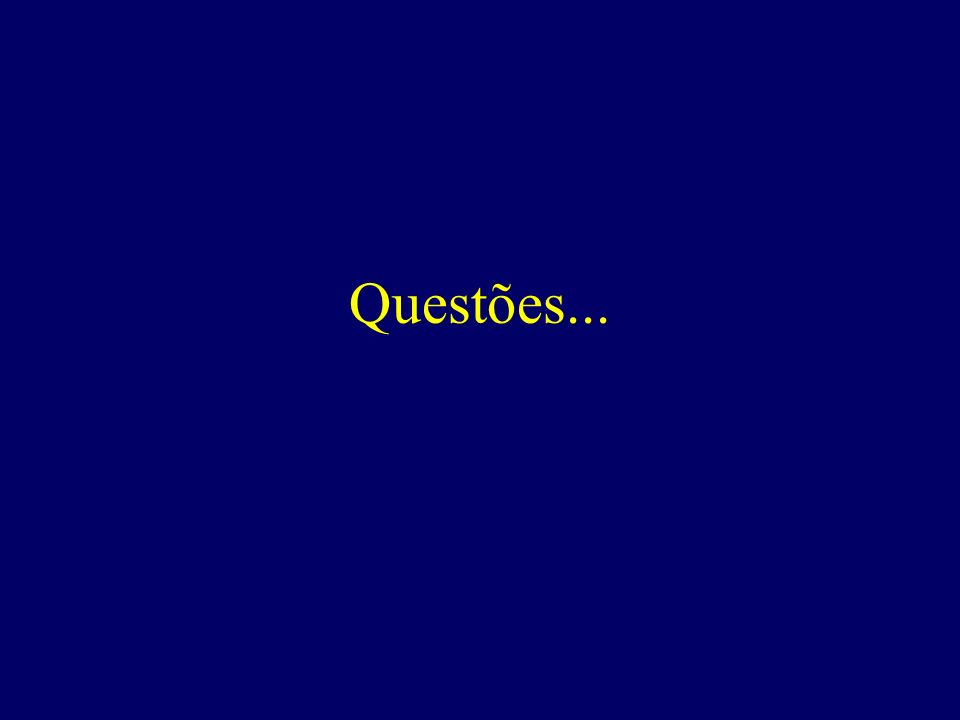 Questões...
