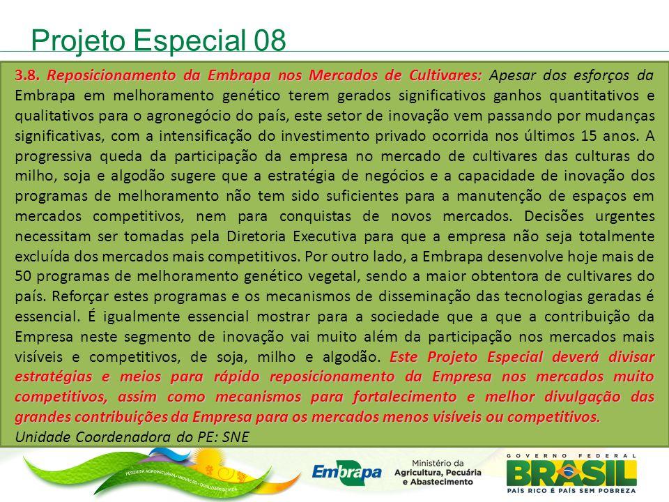 Projeto Especial 08
