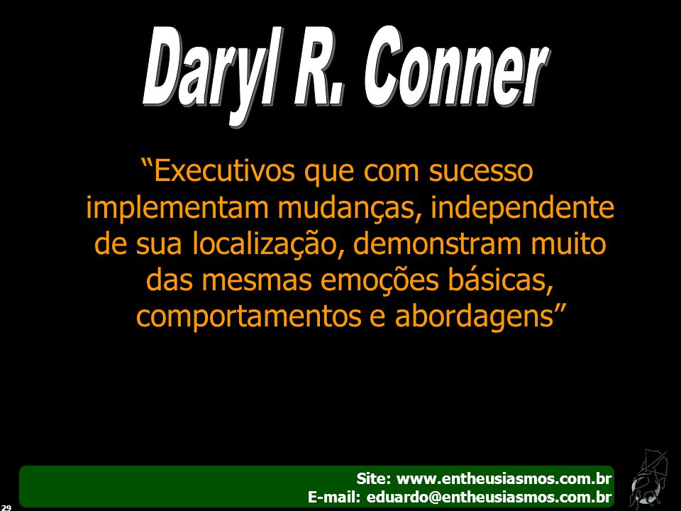 Daryl R. Conner