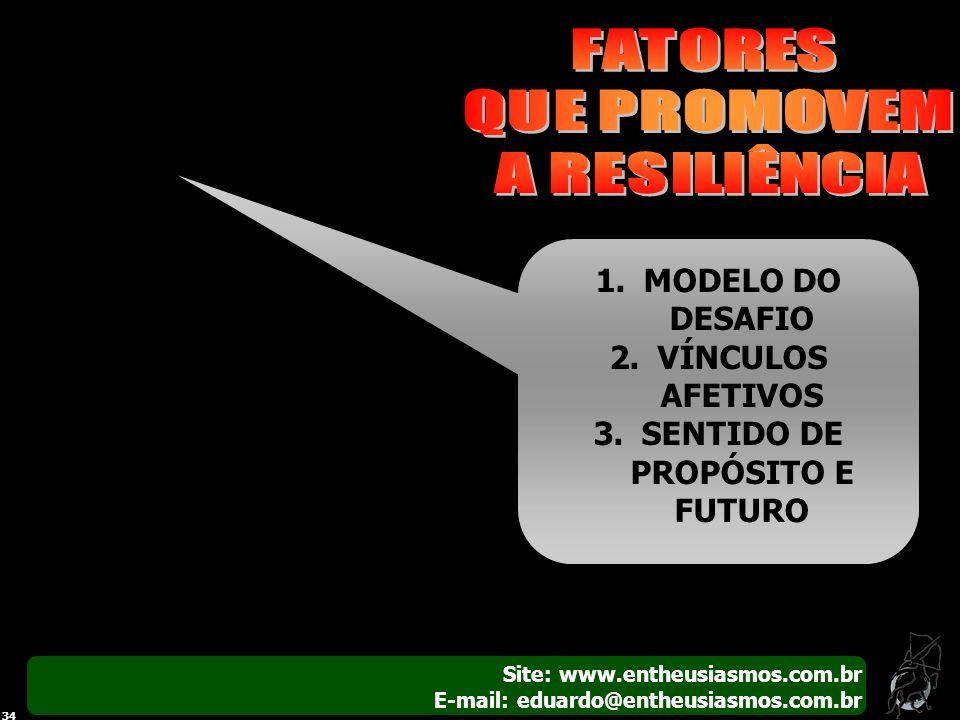 SENTIDO DE PROPÓSITO E FUTURO