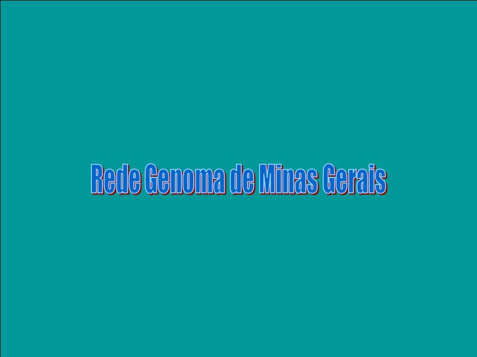 Rede Genoma de Minas Gerais