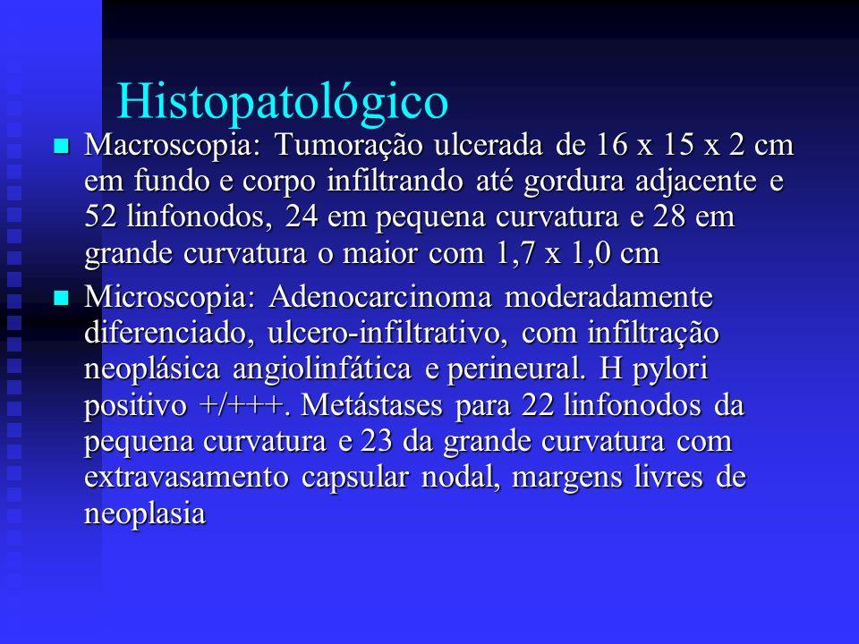 Histopatológico