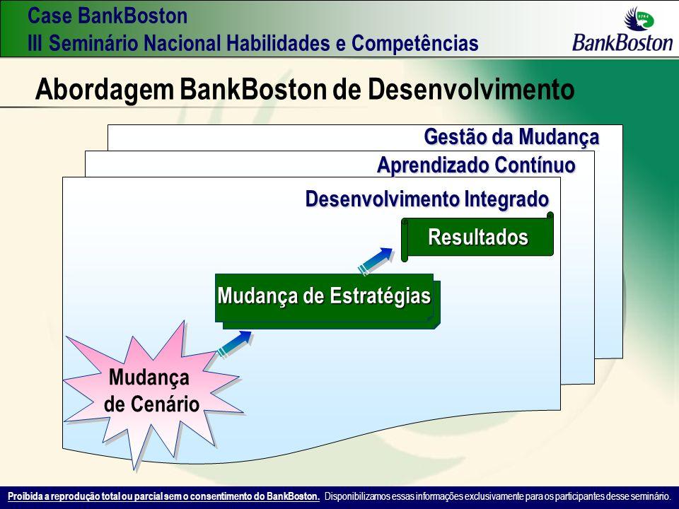 Abordagem BankBoston de Desenvolvimento