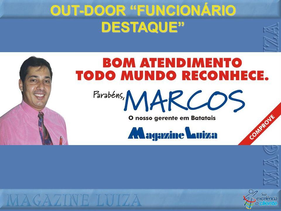OUT-DOOR FUNCIONÁRIO DESTAQUE