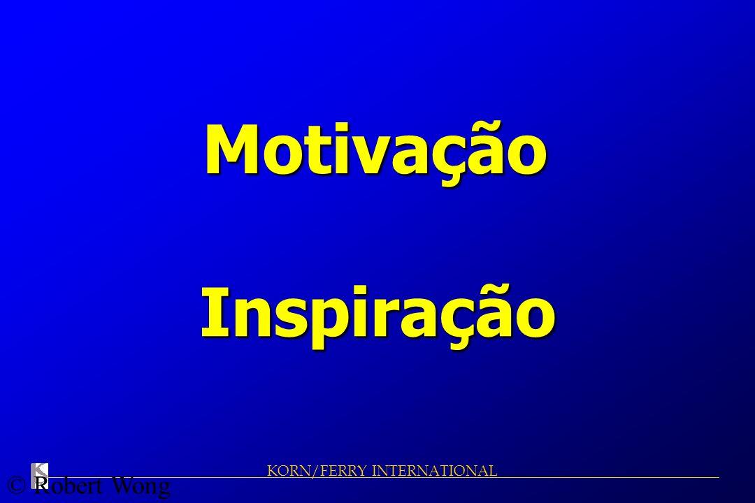 Motivação Inspiração © Robert Wong