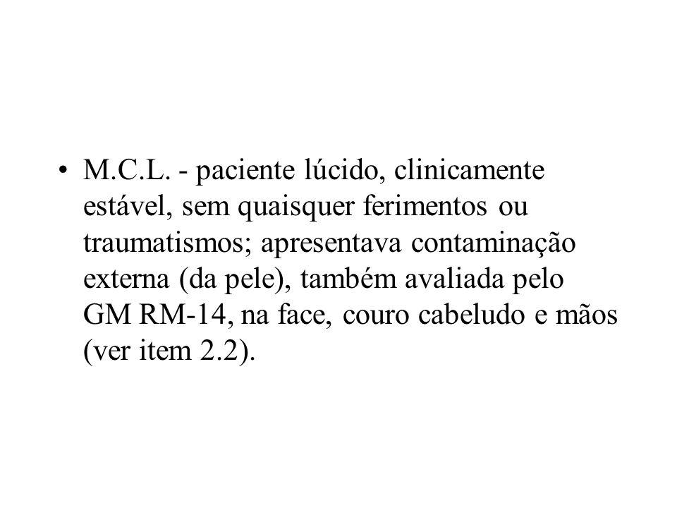 M.C.L.