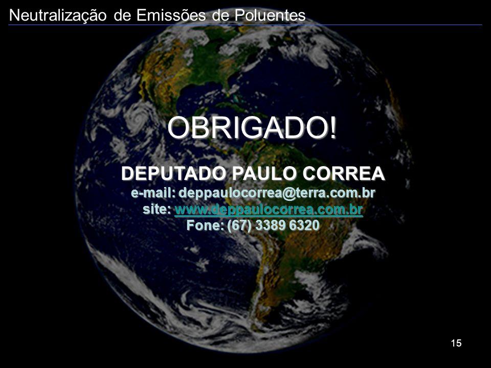 site: www.deppaulocorrea.com.br