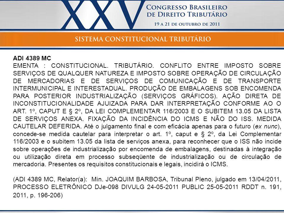 ADI 4389 MC