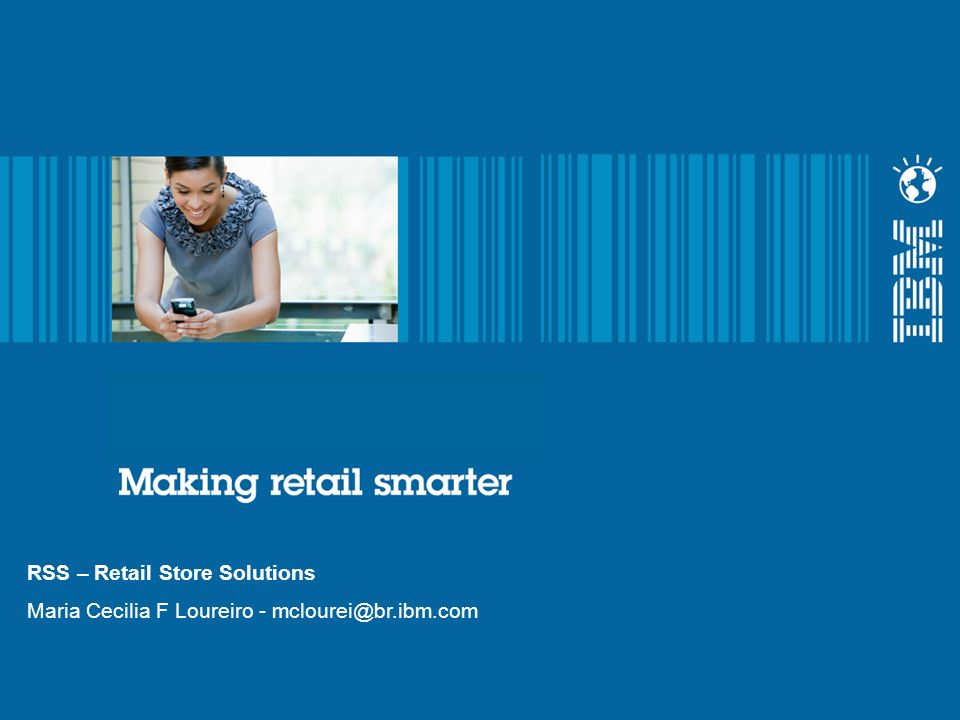 RSS – Retail Store Solutions
