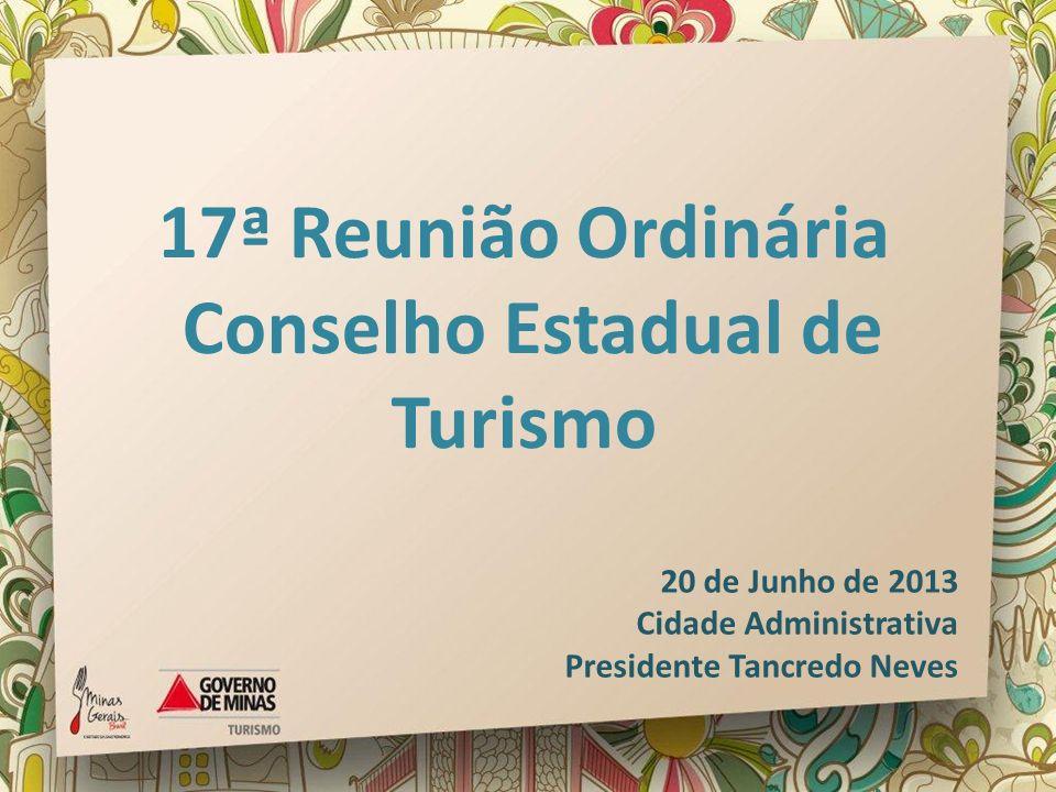 Conselho Estadual de Turismo