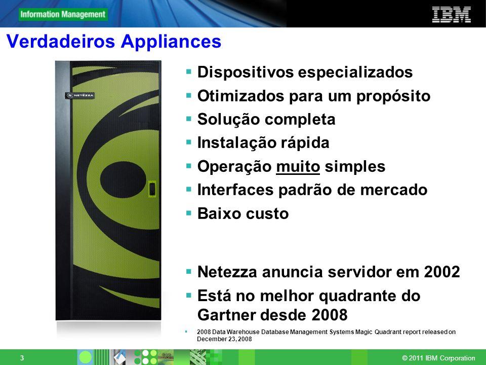 Verdadeiros Appliances