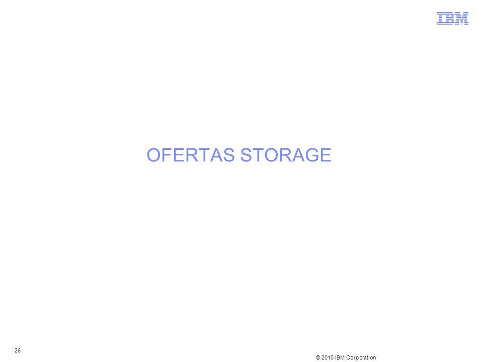 OFERTAS STORAGE