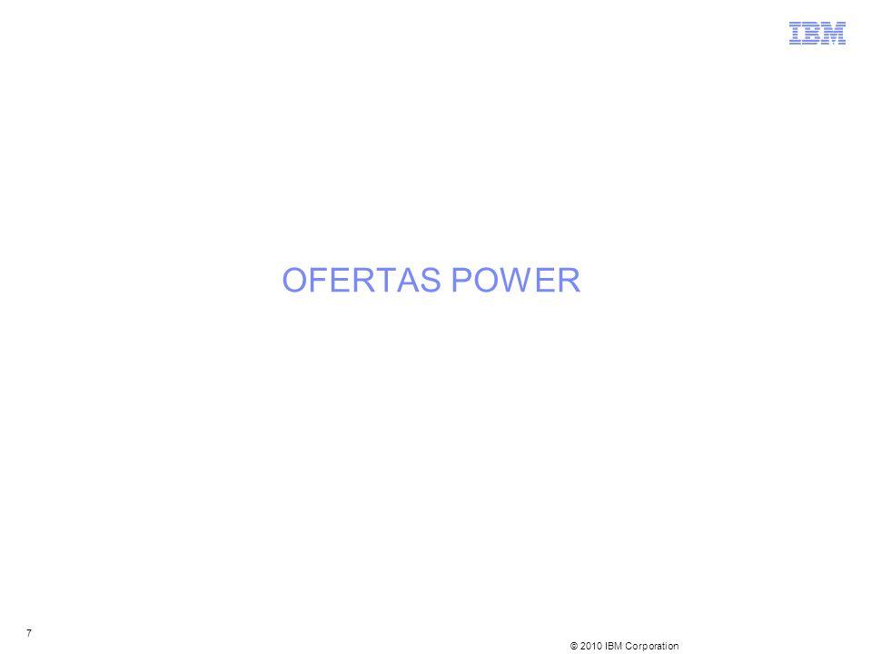 OFERTAS POWER