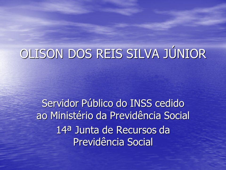OLISON DOS REIS SILVA JÚNIOR