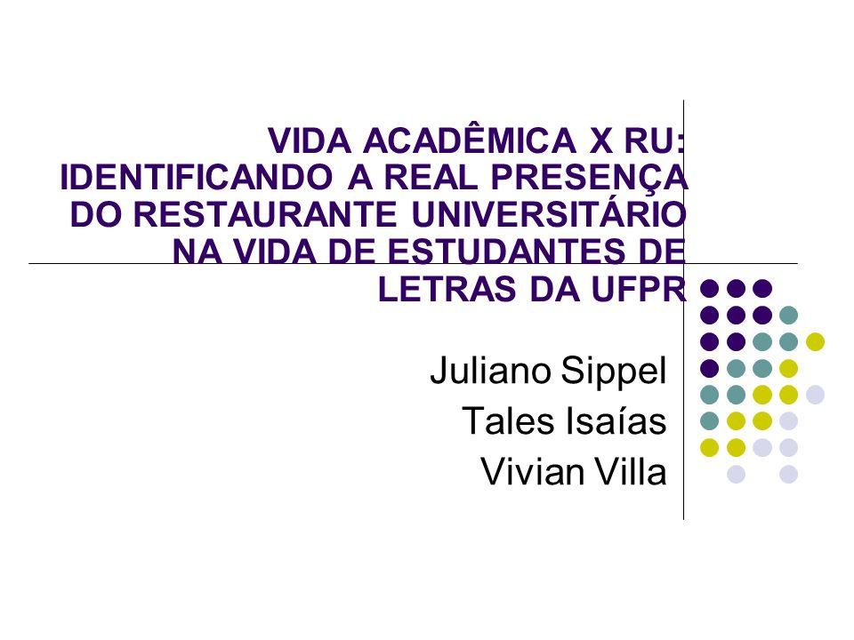 Juliano Sippel Tales Isaías Vivian Villa