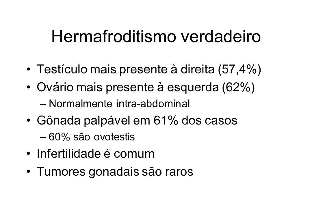 Hermafroditismo verdadeiro