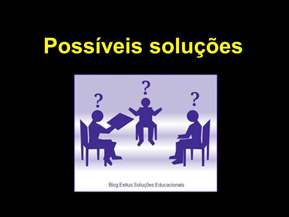 Blog Exitus Soluções Educacionais