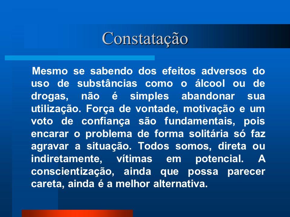 Constatação
