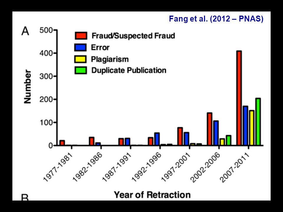 Fang et al. (2012 – PNAS)