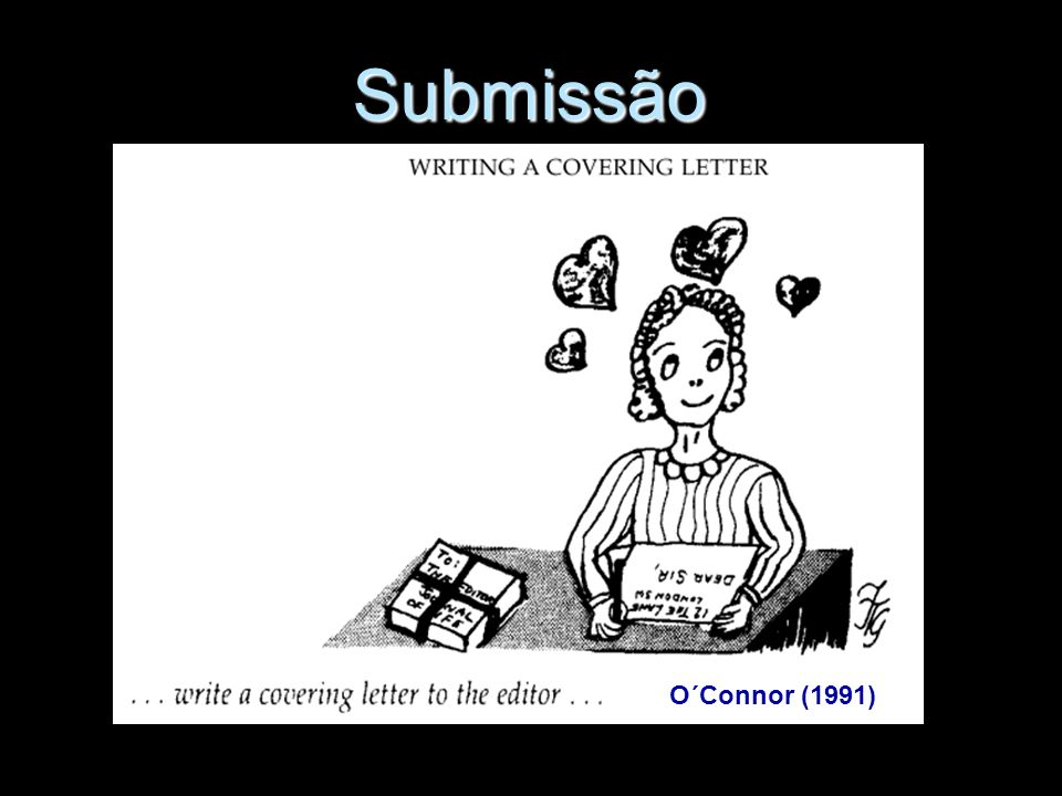 Submissão O´Connor (1991)