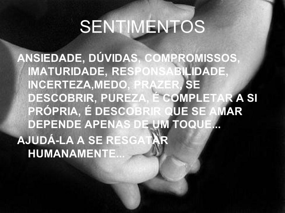 SENTIMENTOS